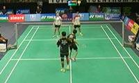 雷扎/苏珊托VS扎瓦德斯基/阿纳斯塔西娅 2013荷兰公开赛 混双半决赛视频
