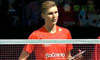 阿萨尔森VS茨维布勒 2013丹麦公开赛 男单1/16决赛视频
