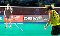 申克VS韩利 2013丹麦公开赛 女单1/16决赛视频