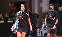 尼尔森/佩蒂森VS高成炫/金荷娜 2013丹麦公开赛 混双1/4决赛视频