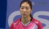 成池铉VS索敌 2013中国公开赛 女单1/16决赛视频