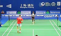 苏吉亚托VS阿萨尔森 2013中国公开赛 男单1/16决赛视频