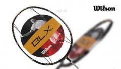 """刀锋战士:Wilson顶级羽毛球拍""""Recon.2 BLX"""" 评测报告"""