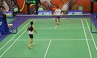 王睁茗VS卡什亚普 2013香港公开赛 男单1/16决赛视频