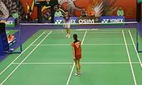 韩利VS大堀彩 2013香港公开赛 女单1/8决赛视频