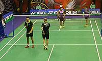 爱德考克/埃利斯VS费尔纳迪/基多 2013香港公开赛 男双1/4决赛视频