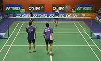 刘成/包宜鑫VS基多/皮娅 2013香港公开赛 混双1/4决赛视频