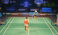 成池铉VS蓬迪 2013世界羽联总决赛 女单资格赛视频