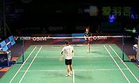 田儿贤一VS胡赟 2013世界羽联总决赛 男单资格赛视频