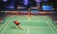 苏吉亚托VS胡赟 2013世界羽联总决赛 男单资格赛视频