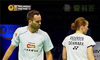 尼尔森/佩蒂森VS苏吉特/莎拉丽 2013世界羽联总决赛 混双资格赛视频