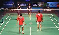 刘小龙/邱子瀚VS阿山/塞蒂亚万 2013世界羽联总决赛 男双资格赛视频