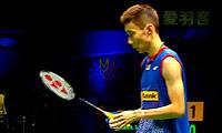 李宗伟VS苏吉亚托 2013世界羽联总决赛 男单决赛视频