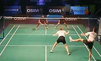 尼尔森/佩蒂森VS艾哈迈德/纳西尔 2013世界羽联总决赛 混双资格赛视频