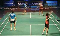 金基正/金沙朗VS高成炫/李龙大 2013世界羽联总决赛 男双半决赛视频