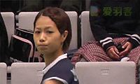 高桥沙也加VS福岛由纪 2013日本羽毛球联赛 女单资格赛视频