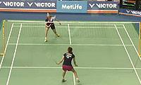 成池铉VS高桥沙也加 2014韩国公开赛 女单1/8决赛视频