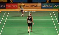卡什亚普VS茨维布勒 2014马来公开赛 男单1/16决赛视频