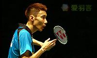 李宗伟VS苏吉亚托 2014马来公开赛 男单决赛视频