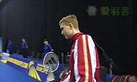 阿萨尔森VS潘迪 2014欧洲团体锦标赛 男单决赛视频