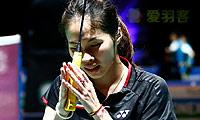 因达农VS韩利 2014全英公开赛 女单1/8决赛视频