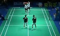 博世/雷德VS克瓦林纳/瓦查 2014瑞士公开赛 男双1/16决赛视频