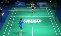 王仪涵VS白驭珀 2014瑞士公开赛 女单1/8决赛视频