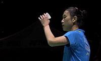 孙瑜VS辛德胡 2014瑞士公开赛 女单半决赛视频