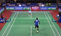 约根森VS帕瓦尔 2014印度公开赛 男单1/16决赛视频