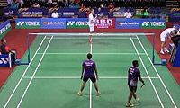 彼德森/科丁VS费尔纳迪/基多 2014印度公开赛 男双1/16决赛视频