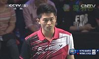 辽宁VS香港 2013年谁是球王团体半决赛