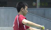 阿山/塞蒂亚万VS桥本博且/平田典靖 2014日本公开赛 男双半决赛视频