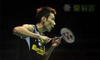 李宗伟VS胡赟 2014日本公开赛 男单决赛视频