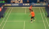 约根森VS阿里夫 2014印尼公开赛 男单1/8决赛视频