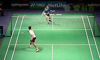 李东根VS庞拉尔莱特 2014澳洲公开赛 男单1/16决赛视频