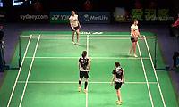 佩蒂森/尤尔VS郑景银/金荷娜 2014澳洲公开赛 女双1/4决赛视频