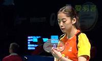 内维尔VS王适娴 2014澳洲公开赛 女单半决赛视频
