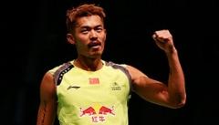 澳洲赛:林丹逆转夺冠 女双演横扫 国羽两金收官