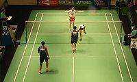 伊拉瓦蒂/玛丽莎VS格里斯威斯基/尼尔特 2014美国公开赛 女双1/4决赛视频