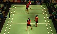 普缇塔/沙西丽VS高博/洪德里奇 2014美国公开赛 女双1/4决赛视频