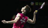 谌龙VS李宗伟 2014羽毛球世锦赛 男单决赛视频