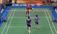 苏巴蒂亚/维德佳佳VS亚历山大/奥克塔维亚尼 2014印尼大师赛 男双1/8决赛视频