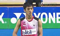 普拉诺VS菲尔曼 2014印尼大师赛 男单决赛视频