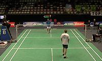 安德鲁VS利弗德斯 2014荷兰公开赛 男单1/8决赛视频