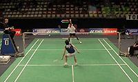 欧斯夫VS陈俊翔 2014荷兰公开赛 男单1/8决赛视频
