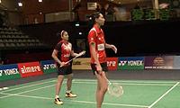 伊拉瓦蒂/玛丽莎VS阿凡达/维德佳佳 2014荷兰公开赛 女双1/4决赛视频