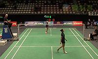 里奥VS瓦兰 2014荷兰公开赛 女单1/16决赛视频
