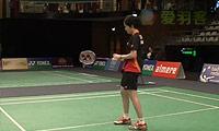 施纳泽VS张雁宜 2014荷兰公开赛 女单1/16决赛视频