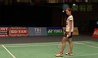 菲比VS施纳泽 2014荷兰公开赛 女单1/4决赛视频