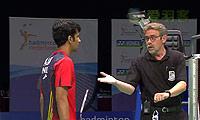 贾亚拉姆VS欧斯夫 2014荷兰公开赛 男单半决赛视频